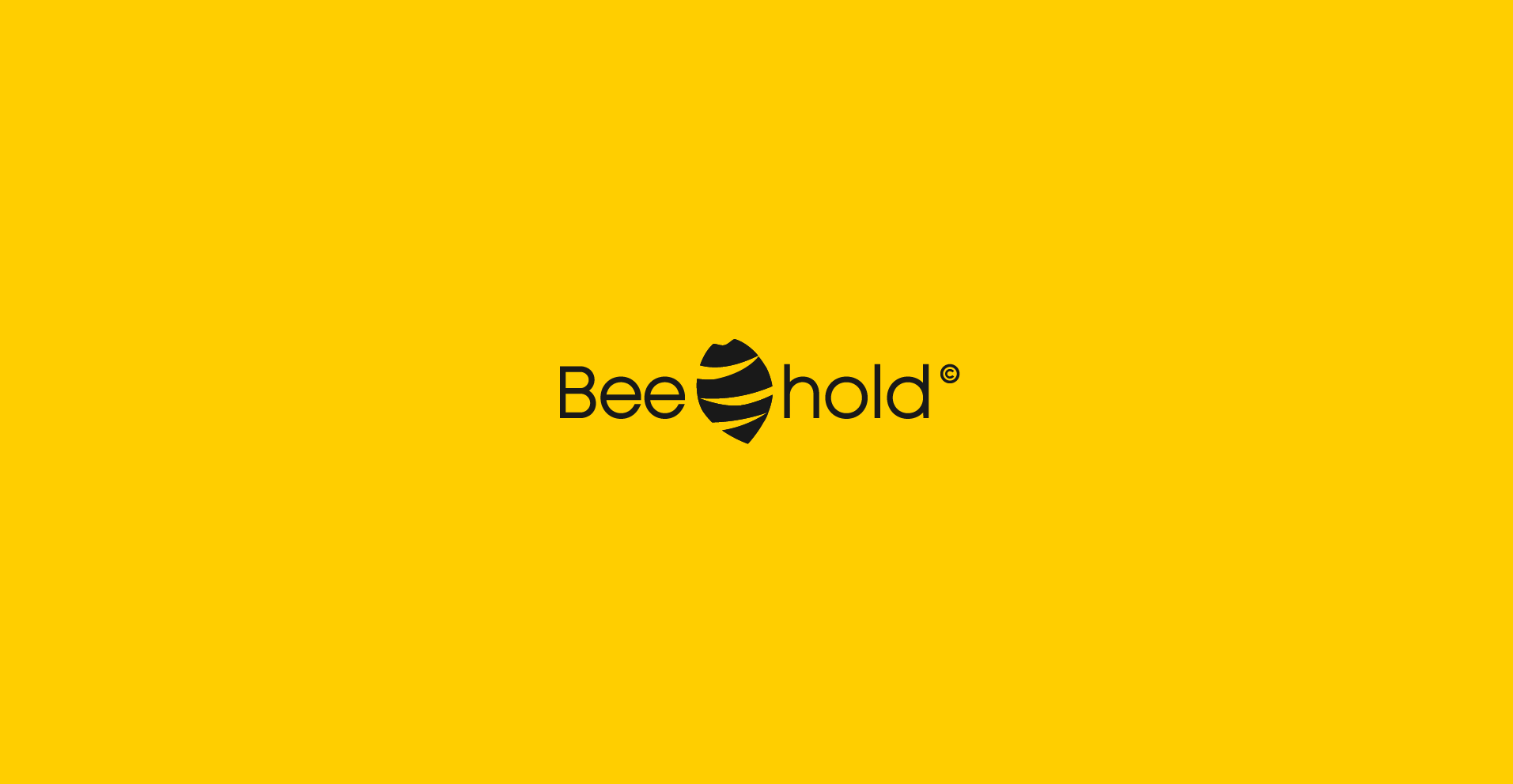 bee hold